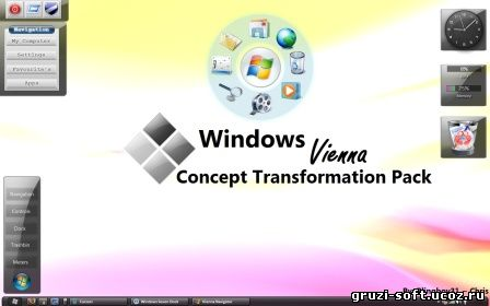Vienna Transformation Pack v1