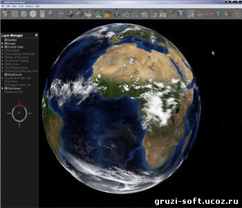 NASA World Wind 1.4.0 Full Free
